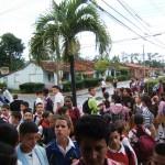 20130319 Semana de Cultura Viñalera espectaculo infantil ValV (2)