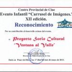 20130517 CENTRO PROVINCIAL DEL CINE Reconocimiento ValV