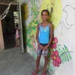 20130713 Presentacion ValV  Dia Mundial del Medio Ambiente Valle Ancon Viñales CUBA (8)
