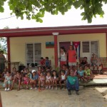 20130711 Accion plastica infantil ValV con Carolina y Monse (102)