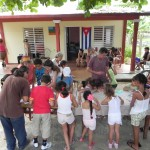 20130711 Accion plastica infantil ValV con Carolina y Monse (13)