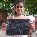 20130711 Accion plastica infantil ValV con Carolina y Monse (72)