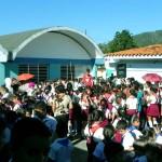 20131101 Presentacion ValV en Escuela Eduardo Garcia VIÑALES(1)