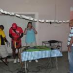 20130713 Presentacion ValV  Dia Mundial del Medio Ambiente Valle Ancon Viñales CUBA (19)
