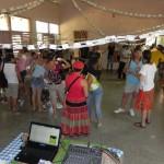 20130713 Presentacion ValV  Dia Mundial del Medio Ambiente Valle Ancon Viñales CUBA (26)