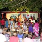 20130817 Intercambio cultural Noche Campesina con Larra(1)