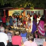 20130817 Intercambio cultural Noche Campesina con Larra(6)