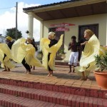 20131220 1 DIA FESTIVAL_VV PRESENTACIÓN 1 Batucada cubana DSCN4067