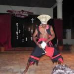 20131222  VV PRESENTACIÓN 2 Danza folclórica San Lázaro DSCN5251(2)