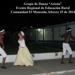 20140224 25 Gala Cultural clausura Evento Regional Educación en el Sector Rural (1)