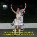 20140224 25 Gala Cultural clausura Evento Regional Educación en el Sector Rural (11)