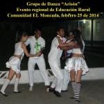 20140224 25 Gala Cultural clausura Evento Regional Educación en el Sector Rural (12)