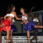 20140224 25 Gala Cultural clausura Evento Regional Educación en el Sector Rural (14)