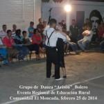 20140224 25 Gala Cultural clausura Evento Regional Educación en el Sector Rural (2)