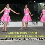 20140224 25 Gala Cultural clausura Evento Regional Educación en el Sector Rural (6)