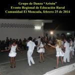 20140224 25 Gala Cultural clausura Evento Regional Educación en el Sector Rural (9)