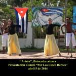 20140405 Gala Presentacion Comite Por Los Cinco Heroes(3)