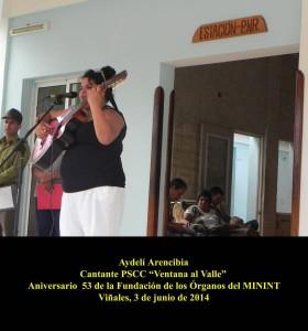 20140603 Aniversario 53 Fundación Órganos MININT VIÑALES(4)