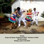 20140613 Acto Municipal El Día del Jurista Cubano Sede Direccion Municipal de Justicia VIÑALES(1)