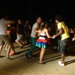 20140709 Noche de Barrio con Valle Son ValV  y grupo vasco VIÑALES(57)
