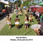20140720 DÍA DEL NIÑO Espacio Abierto y Ventana al Valle VIÑALES(1)