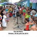 20140720 DÍA DEL NIÑO Espacio Abierto y Ventana al Valle VIÑALES(2)