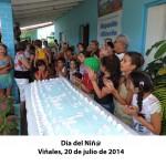 20140720 DÍA DEL NIÑO Espacio Abierto y Ventana al Valle VIÑALES(4)