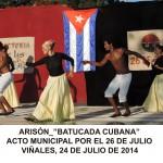 20140724 Acto Municipal por el 26 JULIO Actuacion ValV VIÑALES (2)