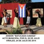 20140724 Acto Municipal por el 26 JULIO Actuacion ValV VIÑALES (3)