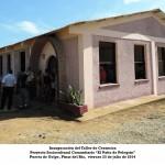 20140725 Inauguración Taller Cerámica Patio Pelegrin Puerta de Golpe CUBA(20)