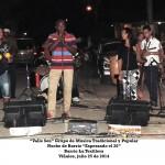 20140725 Noche de Barrio LA TEXTILERA Valle Son y ValV VIÑALES(4)