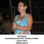 Ana Daysee