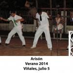 Arisón