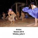 Arisón 2
