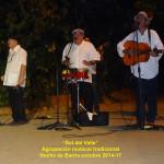 20141017 Noche de Barrio con Sol del Valle y ValV VIÑALES(2)