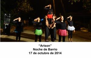 20141017 Noche de Barrio con Sol del Valle y ValV VIÑALES(3)