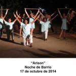 20141017 Noche de Barrio con Sol del Valle y ValV VIÑALES(5)