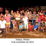 20141108 Conexión Necesaria-UJC-Indaya VIÑALES(2)
