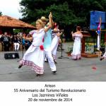 20141120 Acto Nacional 55 Aniversario Turismo Revolucionario VIÑALES(1)