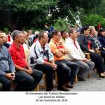 20141120 Acto Nacional 55 Aniversario Turismo Revolucionario VIÑALES(2)