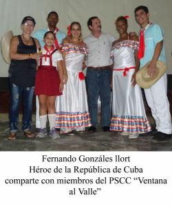 20141024 Visita de Fernando González  Llort(2)