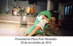 20141130 Presentación Plaza Polo Montañés(1)