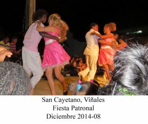 20141208 Presentación San Cayetano Fiesta Patronal VIÑALES(1)