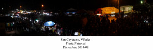 20141208 Presentación San Cayetano Fiesta Patronal VIÑALES(2)
