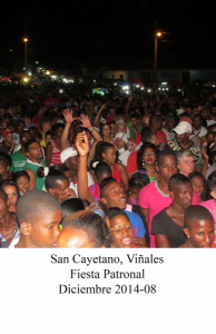 20141208 Presentación San Cayetano Fiesta Patronal VIÑALES(3)