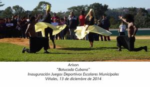 20141213 Juegos Deportivos Escolares Municipales(1)