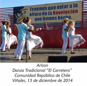 20141213 Presentación Comunidad República de Chile(2)