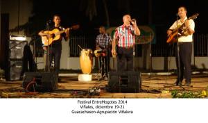 Guacachason