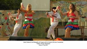 20150117 Gala cultural Delegados al Gobierno UJC(1)