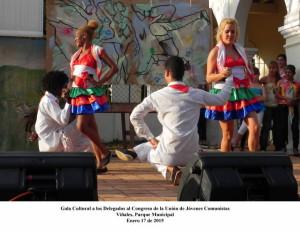 20150117 Gala cultural Delegados al Gobierno UJC(2)